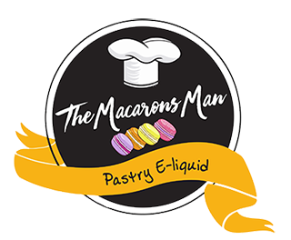 The Macarons Man
