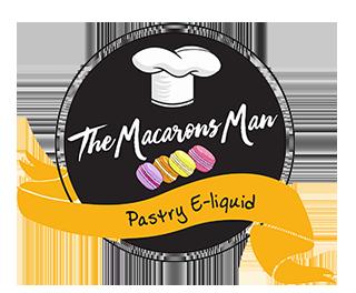 The Macarons Man